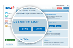 Serveur MS SharePoint