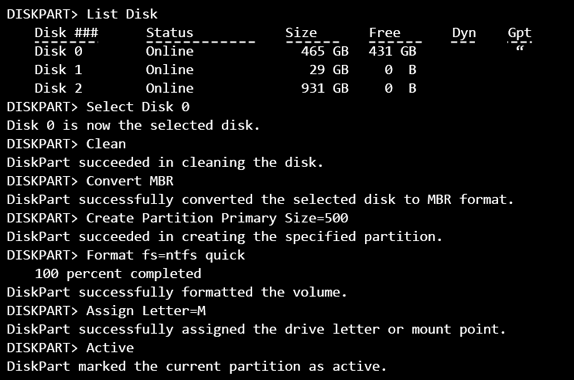 Restore OS to dissimilar hardware using IDrive disk image