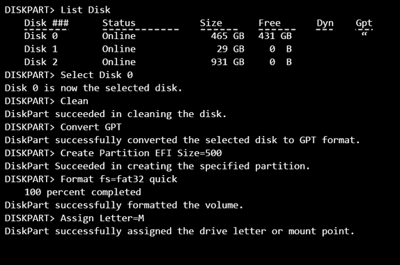 Recovering OS drive using Disk Image Backup – IDrive®
