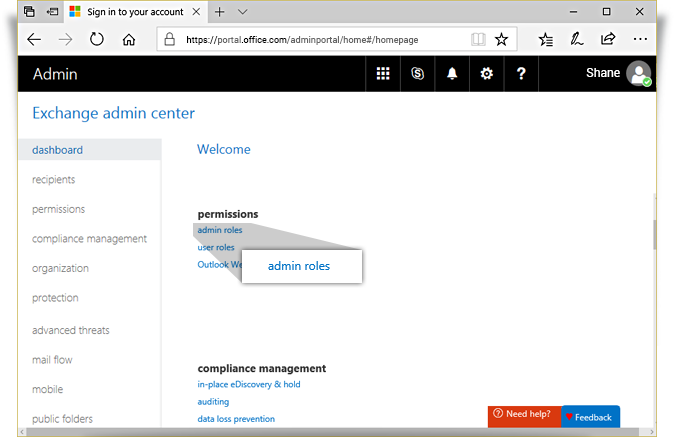 Answers for frequently asked questions on Office 365 Exchange