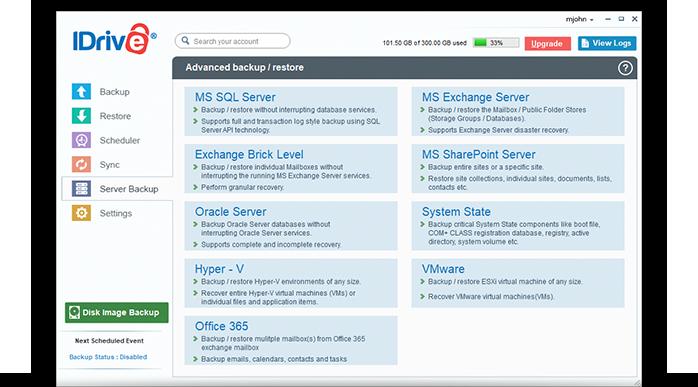 a62f2c0f559 Server cloud backup for businesses