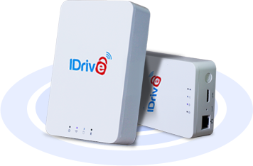 IDrive Wi-Fi